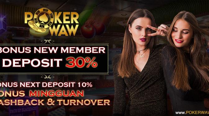 Cara Daftar Poker Indonesia Tips