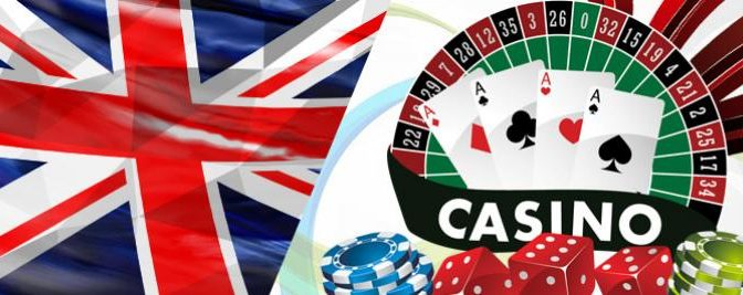 Introducing Best UK Slot Sites