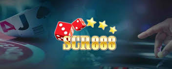 Subtleties of Scr888 Online Casino