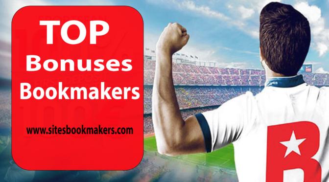 Top Bonuses Bookmakers Bet Secrets
