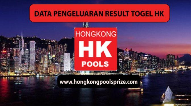 Presenting Data Hongkong Lottery