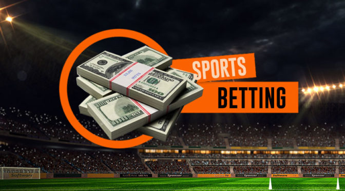 Important advantages of online sports book betting: