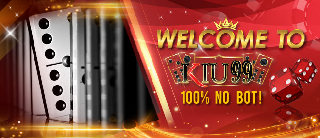 Kiu99 Agen Judi Poker Qq Online – the Conspiracy