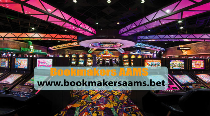 The Basic Facts of Best Bookmakers Aams Italy