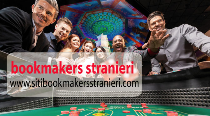 Choosing Good Bookmakers Stranieri
