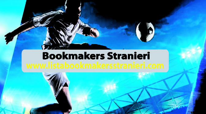 Italian Foreign Bookmakers
