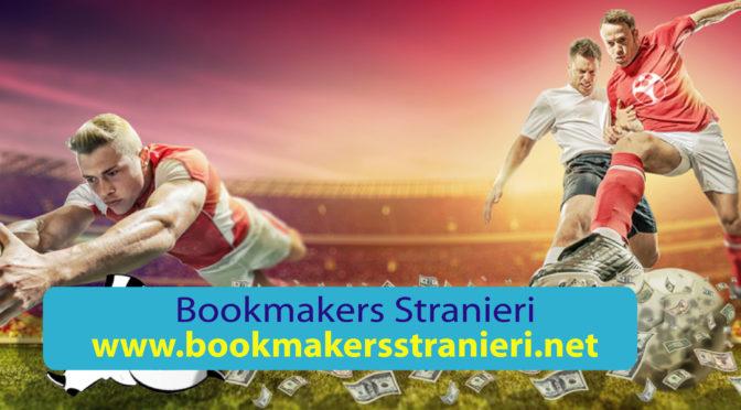 Presenting Italian Bookmakers Stranieri