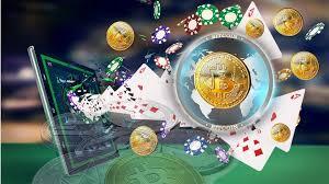 Crypto Poker online
