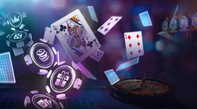 Instructions to Find the Best Thai Casino Games