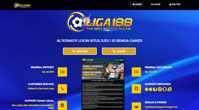 Find the Best Sites With Emas Bola