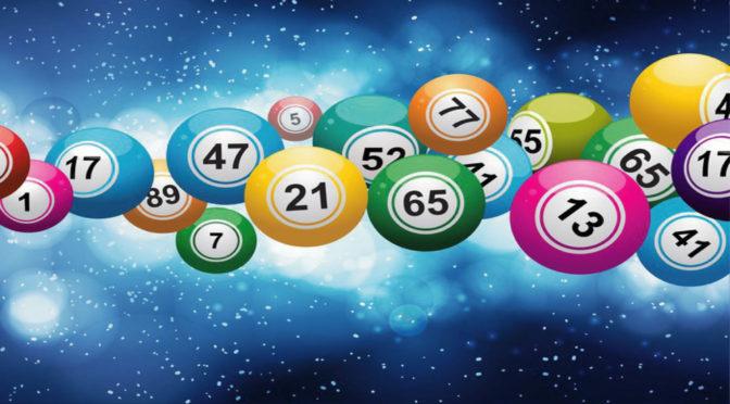 Indian Lottery Gambling Satta King