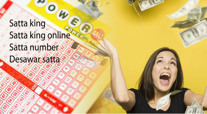 What Is The Importance Of Playing A Satta King Online Game In India?
