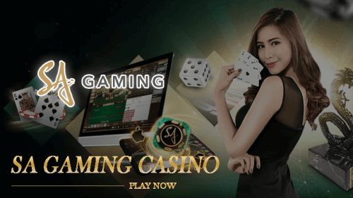 An Online Casino Gives You the Best Betting Games