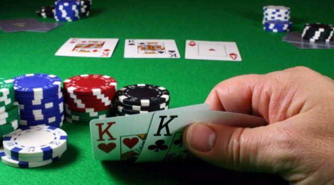 Texas Poker Secrets